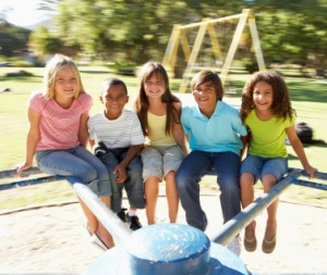 Importance of School Recess | Physical Activity and Learning