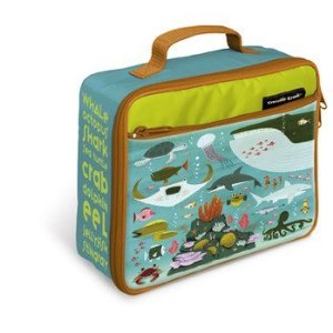 Crocodile Creek Lunch Box on Amazon